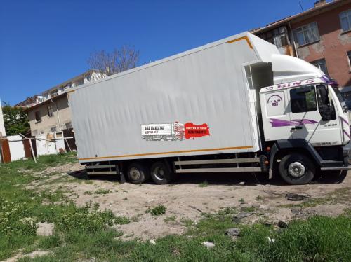 nakliye-kamyonu